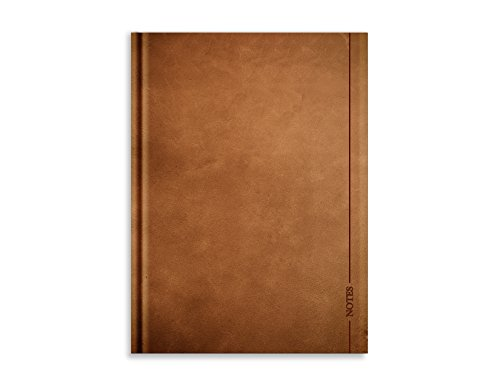 Denim Pierre Belvedere Large Notebook 7710760
