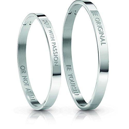 Guess Damen Armband Schmuck Lovers Bangle Trendy UBS84407