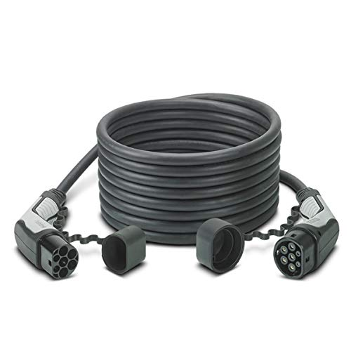 Phoenix Contact Mobile AC-Ladeleitung EVT2G3PC3AC3#1628201 Kabel: 10m Ladeleitung E-Mobility 4055626396644