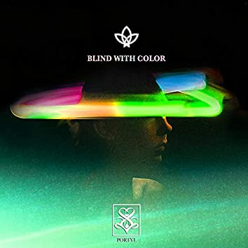 Blind With Color