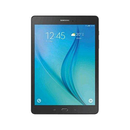 TELEKOM Samsung Galaxy Tab A 9.7 LTE schwarz