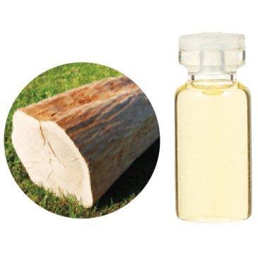 Aroma Japan Import Tree of Life Herbal Life Essential Oil 3ml - Sandalwood India (Harajuku Culture Pack)
