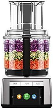 3,5 L color negro Magimix Cook Expert 18903 Robot de cocina multifunci/ón