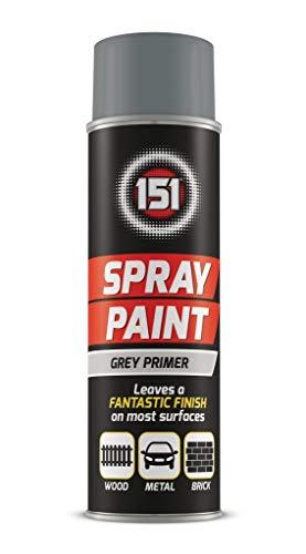 151Spray Paint grau Primer 250ml