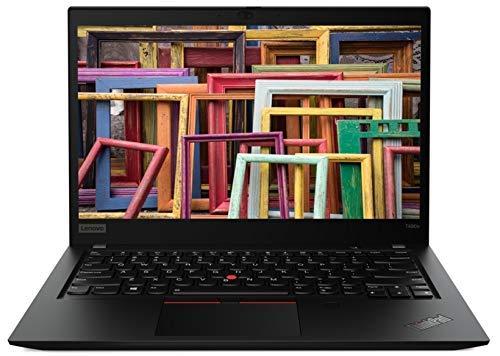 Lenovo ThinkPad T490s 20NX002RUK 14' Full HD, Intel Core i7-8565U, 8GB DDR4 RAM, 1TB SSD, 802.11ac & Bluetooth 5.0, Windows 10 Pro - UK Keyboard Layout. (Renewed)