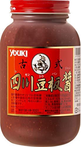 ユウキ古式四川豆板醤1kg