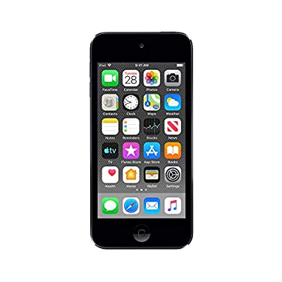 ipod touch space gray
