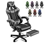 Best Gaming Computer Chairs - Soontrans Ergonomic Gaming Chair,Office Computer Game Chair,E-Sports Chair,Gaming Review