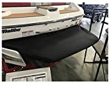 Tantrum Tow Ropes, LLC Malibu Boat Swim Platform Cover for Wakesurf Wakeboard Boats