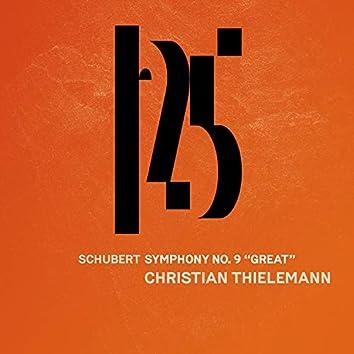 "Schubert: Symphony No. 9, ""Great"""