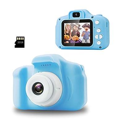 Jogotoll Kids Camera by Jogotoll