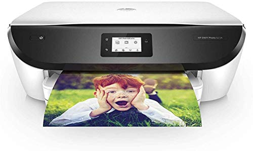 HP Envy Photo 6234 - Impresora multifunción tinta, color, Wi-Fi, compatible con Instant Ink (K7S21B)