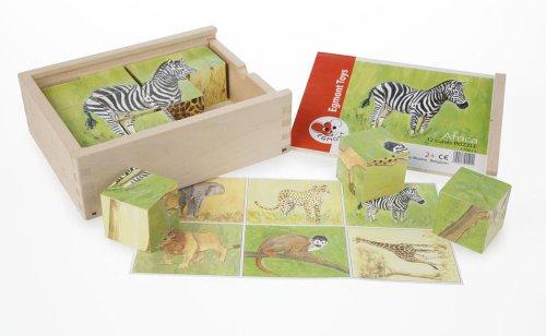 Egmont Toys- Rompecabezas, Multicolor (E570011)