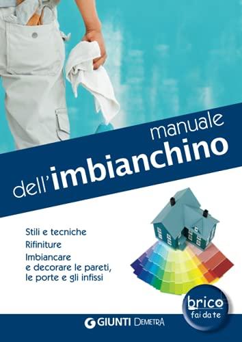 Manuale Dell'Imbianchino