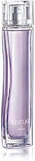 Linha Revelar Natura - Colonia Feminina 75 Ml - (Natura Reveal Collection - Eau De Toilette For Women 3.38 Fl Oz)