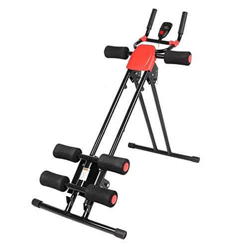DYB Fitness Banco Sit-Ups - Muscritaciones multifunción Plegables Músculos Abdominales Tablero de Aptitud AB AB Fitness Power Power Home Gym Equipment Mejorar la Aptitud física