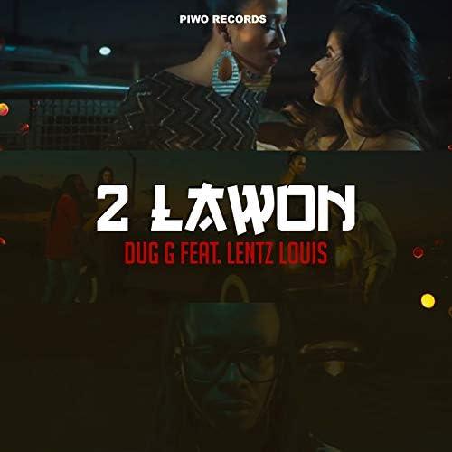 Dug G feat. Lentz Louis