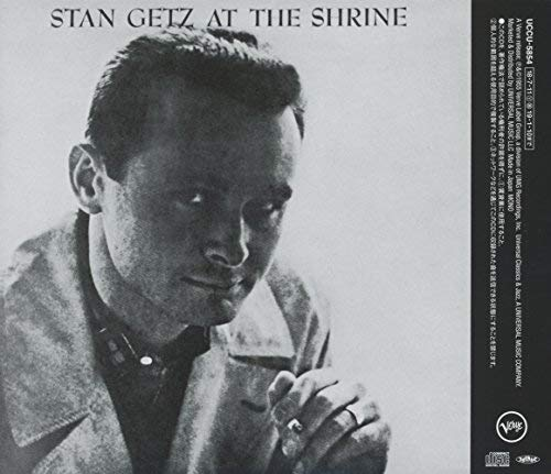 Stan Music Getz