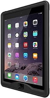 Best lifeproof nuud case ipad air 2 black Reviews