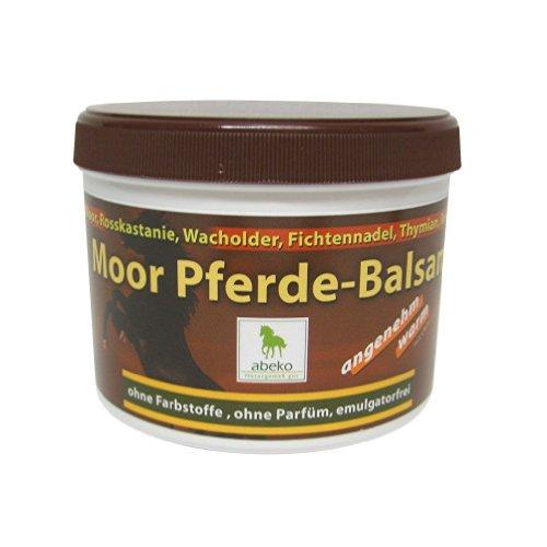 abeko Moor Pferde Balsam angenehm wärmend 500 ml