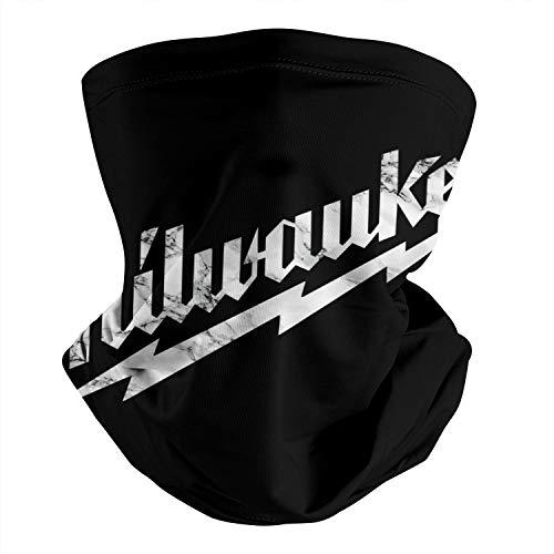 Octayi Unisex Warm Windproof Neck Face Scarf, Cold Weather Neck Gaiters, Dust Neck Face Mask, Headband Headwear