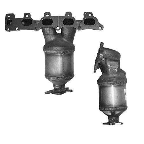 Katalysator für Vectra C 1.6i 16 V (Motor: Z16XEP) – E1424