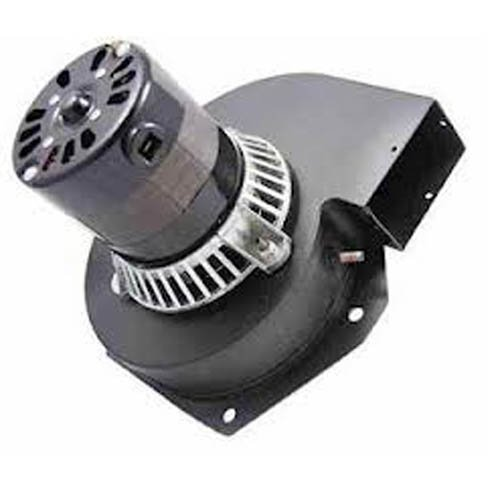 1054268 Max 61% excellence OFF - FASCO Furnace Draft Vent Exhaust Venter Motor Inducer