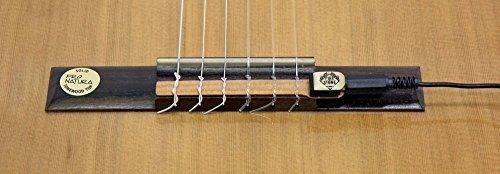Fire&Stone 942026 - Pastillas acústicas para guitarra clásica