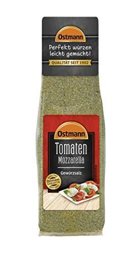 Ostmann Gewürze Tomaten Mozarella Gewürzsalz, 1er Pack (1 x 60 g)