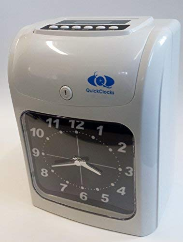 QuickClocks Stempeluhr QC500E