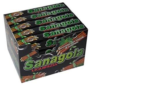Sanagola Liquirizia