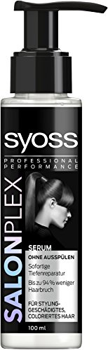 Syoss Serum Salon Plex, 2er Pack (2 x 100 ml)