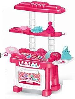 BABY BOSS - 25 PCS KIDS DRESSER PLAY SET- DRESSER TOYS