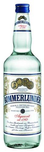Bommerlunder Aquavit 38% (6 Flaschen á 700ml)
