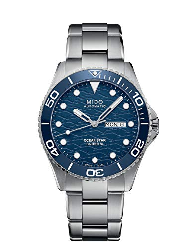 Mido orologio automatico Ocean Star 200C M042.430.11.041.00