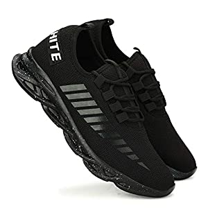 Royalcrafts Multi Air Mesh Men Shoes,Sneakers Shoes for Men,Running Shoes,Sneakers Running Shoes,Lace up Running Walking…