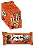 Cacahuetes Recubiertos de Chocolate Conguitos Vertical - 70g - 18 Und