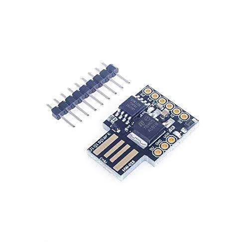ANGEEK Digispark kickstarter Development Board ATTINY85 Module for Arduino USB