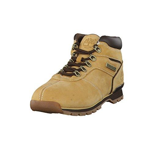Timberland Timberland Herren Splitrock 2 Chukka Boots, Beige (Wheat 231), 50 EU