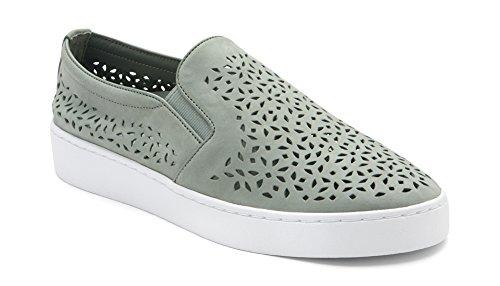 Vionic Women's, Midi Perf Slip on Shoes
