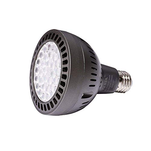 YU MEIL LED Pool Light Bulb 120V 45W 6500K Daylight White Pool Lights Replaces 200W-600W Bulbs,Also Suitable for Some Pentair/Hayward lampshades,for inground Pool,Pet Box Bulbs