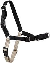 PetSafe Easy Walk Dog Harness, No Pull Dog Harness, Black/Silver, Large (EWH-HC-L-BLK)