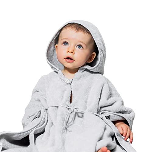 Mabyen -   Baby Poncho -