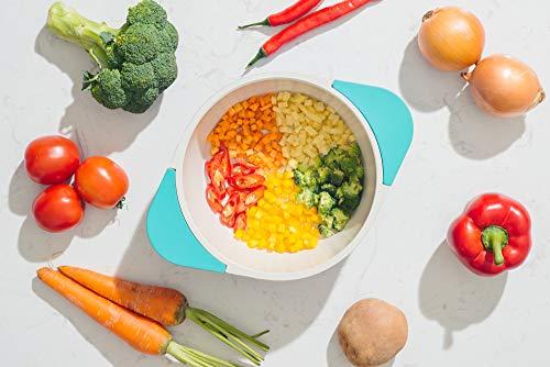 MovilCom Trituradoras para la verdura