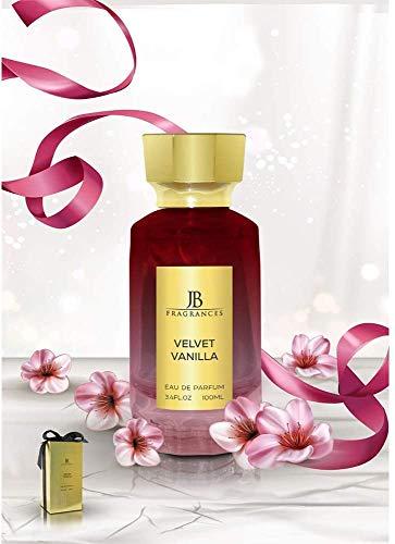 Velvet Vanilla von My Perfumes EDU Perfume 100ml