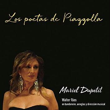 Los Poetas de Piazzolla (feat. Walter Ríos)
