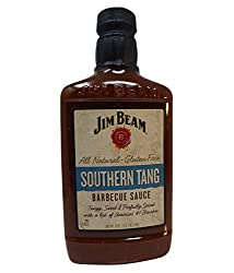 Jim Beam Southern Tang Barbecue Sauce