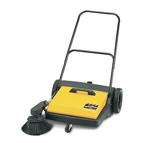 c845cda3f71 Shop-Vac 3050010 Industrial Push Sweep Dent   Rust Resistant with Steel  Handle - Shop Wet Dry Vacuums - Amazon.com
