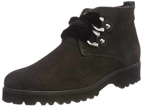 Maripe Damen 27289 Polar Chelsea Boots, Grau (Geometric 1705 1), 41 EU