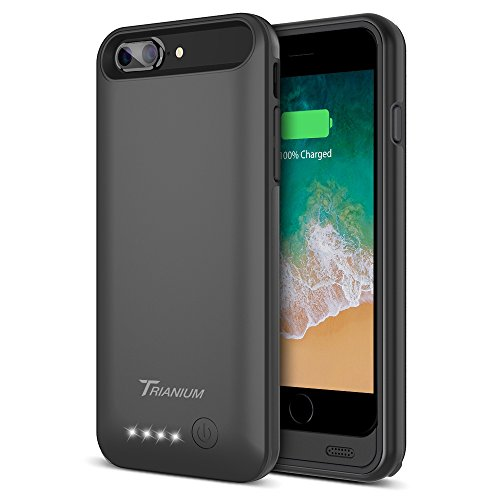 Trianium Atomic Pro iPhone Battery Case